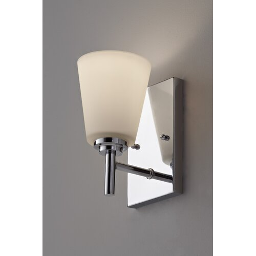 Feiss Regan 1 Light Bath Vanity Light