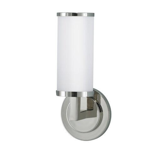 Feiss Industrial Revolution 1 Light Vanity Light
