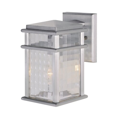 Feiss Monterey Coast 1 Light Wall Lantern