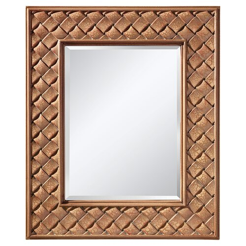 Feiss Crisfield Mirror