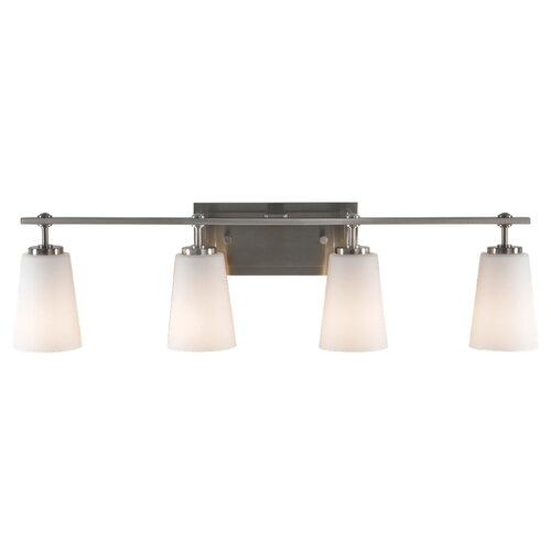 Feiss Sunset Drive 4 Light Bath Vanity Light