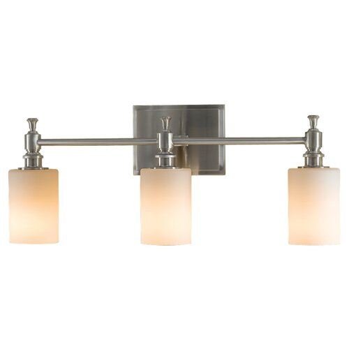 Feiss Sullivan 3 Light Bath Vanity Light
