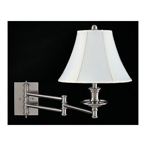 Feiss Swing Shift Swing Arm Wall Sconce