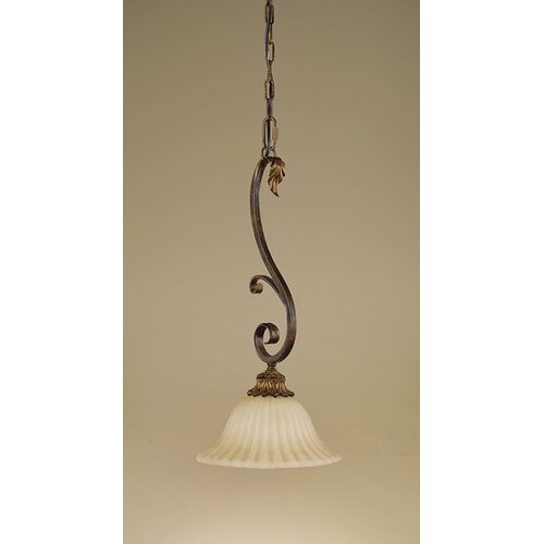 Feiss Sonoma Valley 1 Down Light Pendant