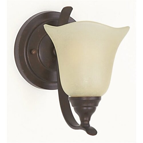 Feiss Morningside 1 Light Wall Sconce