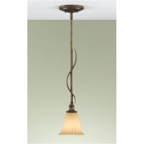 Somerset 1 Light Mini Pendant