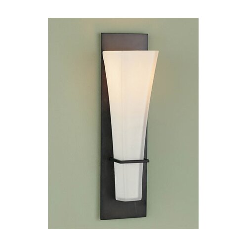 Feiss Boulevard 1 Light Wall Sconce Lamp