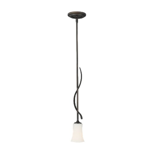 Feiss Boulevard 1 Light Mini Pendant