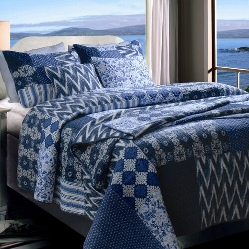 Santorini Bonus Twin Set, 4-Piece