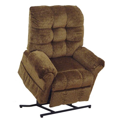 Catnapper Omni Pow'r Full Lay-Out Lift Chair