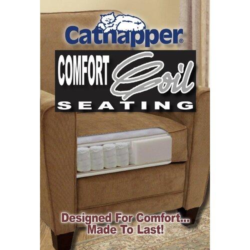 Catnapper Laredo Chaise Recliner