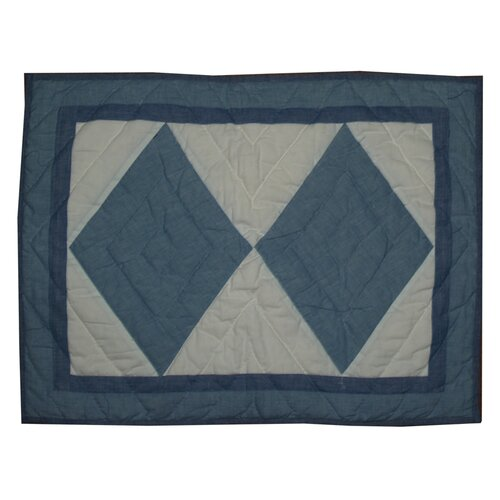 Patch Magic Star Of The Sea Pillow Sham