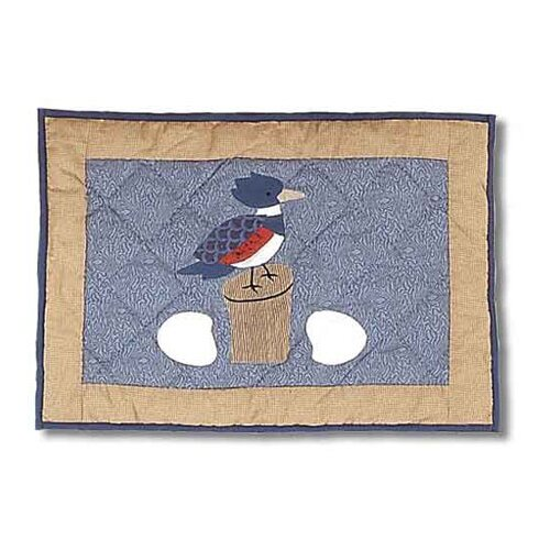 Patch Magic Beach Critters Placemat