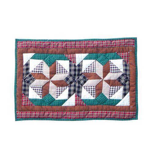 Patch Magic Giftwrap Placemat
