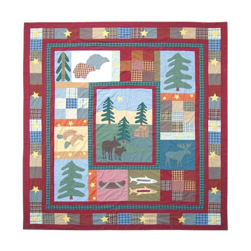 Northwood Star Quilt