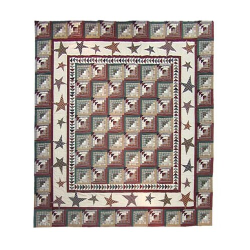 Patch Magic Woodland Star And Geese Duvet Cover / Comforter Cover