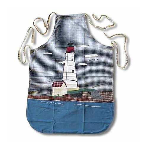 Patch Magic Lighthouse By Bay Apron
