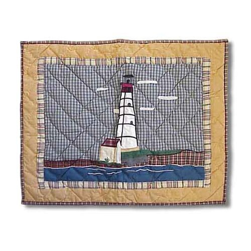 Patch Magic Lighthouse By Bay Sham