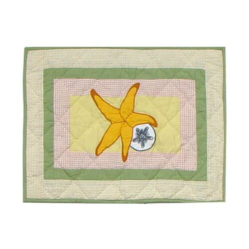 Patch Magic Ocean View Placemat