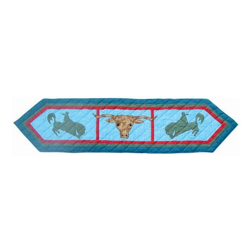 Patch Magic Wild West Table Runner