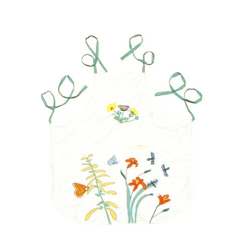 Wildflower Apron