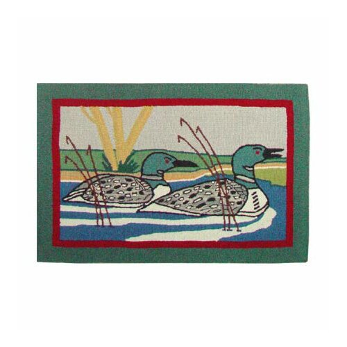Patch Magic Loon Kids Rug