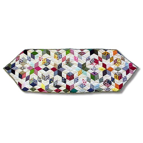 Granma's Memories Extra Small Table Runner