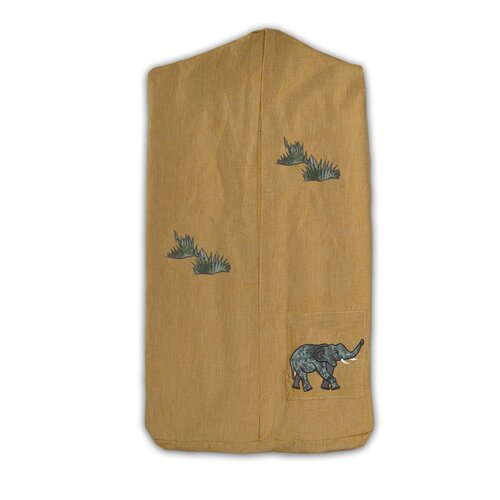 Patch Magic Safari Cotton Diaper Stacker