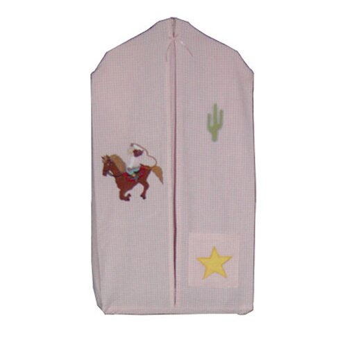Lil Yeeehaw Cotton Diaper Stacker