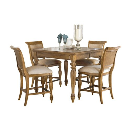 American Drew Grand Isle Counter Height Dining Table
