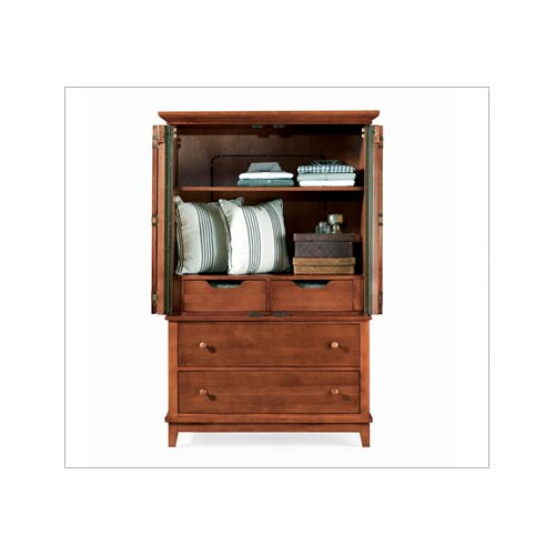 American Drew Sterling Pointe Armoire