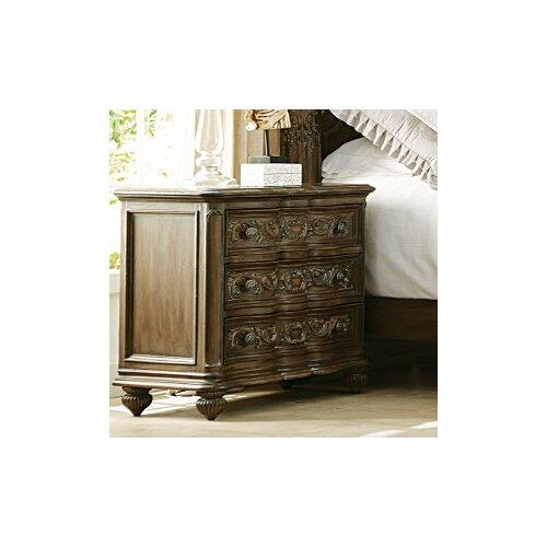 American Drew Antique Bedroom Furniture | Wayfair