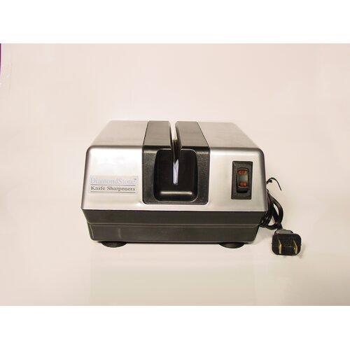 DiamondStone Electric Sharpener