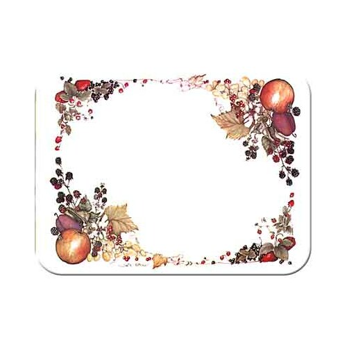 McGowan Tuftop Fruit Cutting Board