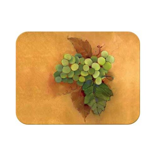 McGowan Tuftop Grapes Cluster Cutting Board