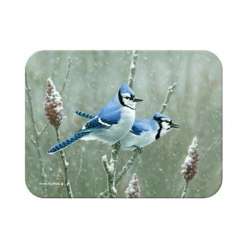 McGowan Tuftop Blue Jays Cutting Board