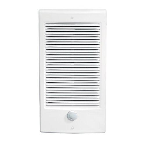 Dimplex 6,824 / 5,118 BTU Fan Forced Wall Space Heater