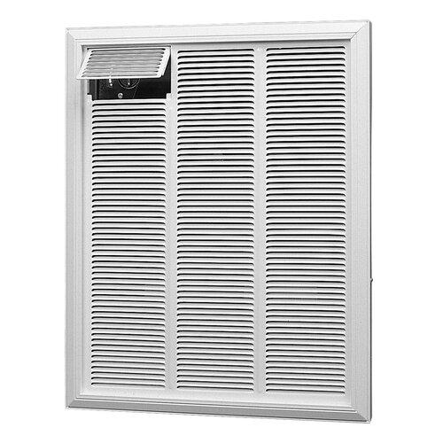 Dimplex Commercial 10,236 / 7,680 BTU Fan Forced Wall Space Heater
