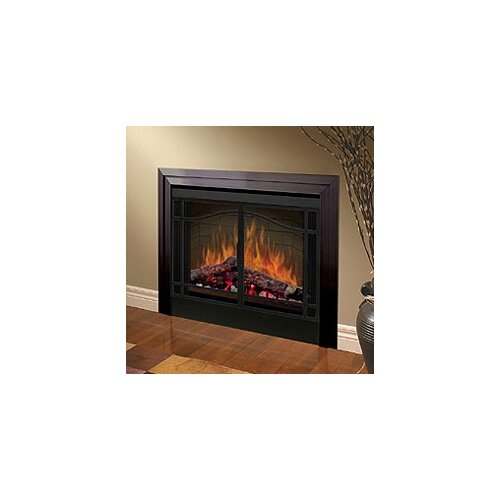 "Dimplex Electraflame 45"" Decorative Raised Profile Trim"