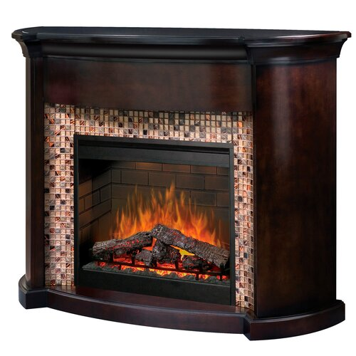Martindale Electric Fireplace