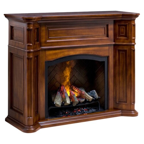 Thompson Electric Fireplace
