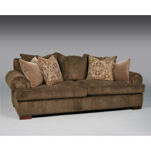 Wildon Home ® Memphis Sofa