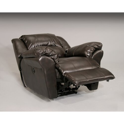 Wildon Home ® Fulham Motorized Recliner Chair
