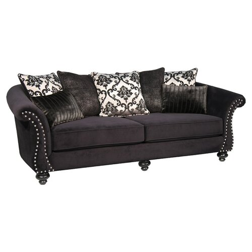 Wildon Home Alexander Sofa Reviews Wayfair