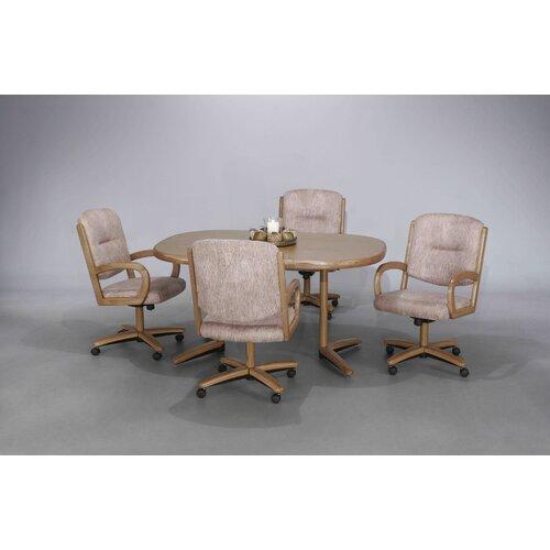 Chromcraft Core Dining Table
