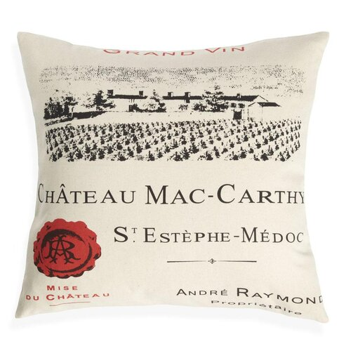 Amity Home Chateau Mac-Carthy Pillow