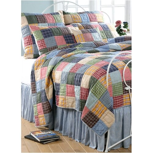 Amity Home Caftan Quilt