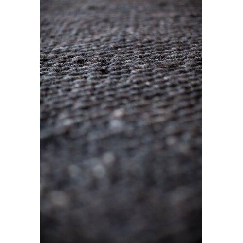 Linie Design Nordic Anthracite Rug