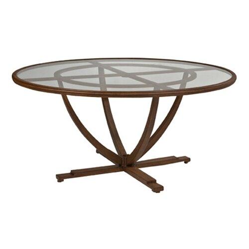 "Woodard Landgrave Vienna 60"" Round Dining Table"