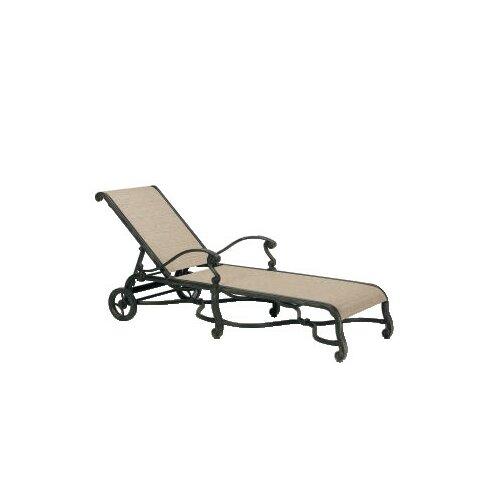 Villa Sling Chaise Lounge